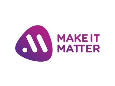 Partner van Nieuwe Hoop - Make it Matter