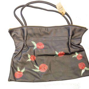 Uit de Kast Fashion Rozen tas
