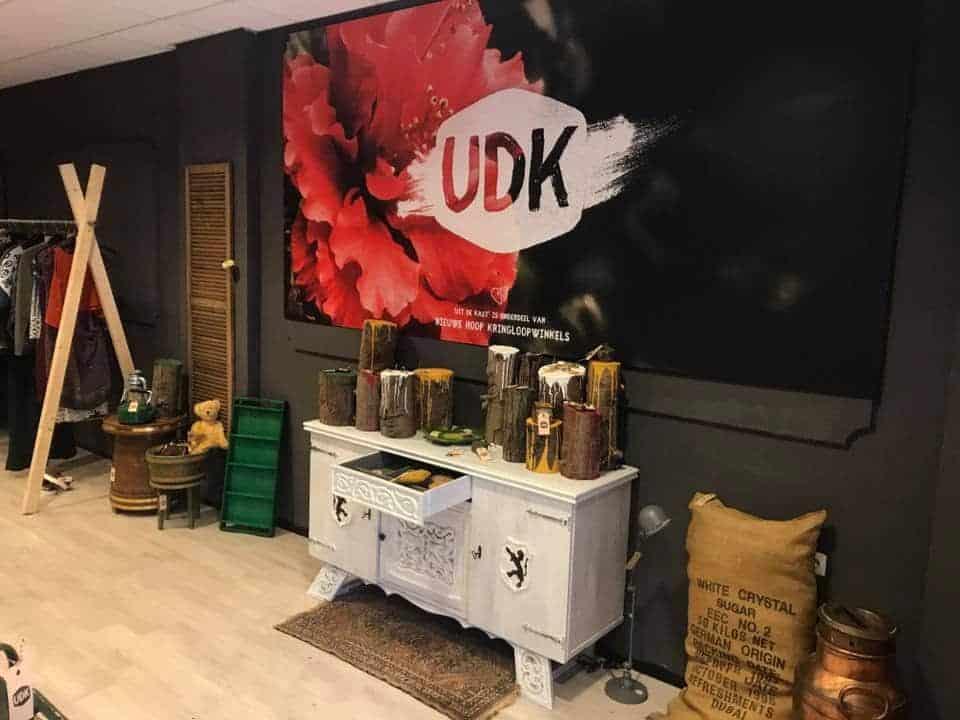 Wij openen 16 november een Pop-Up Shop op de Schoof!!